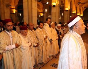 مع المؤمنين يوم العيد